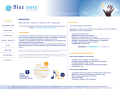 Blue note systems - Solutions CRM Open Source