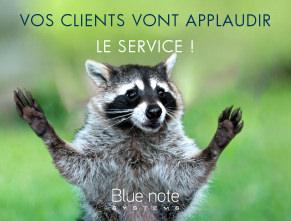 Logiciel service client ou Helpdesk