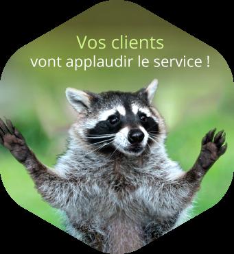 Logiciel de Service Client (Helpdesk)