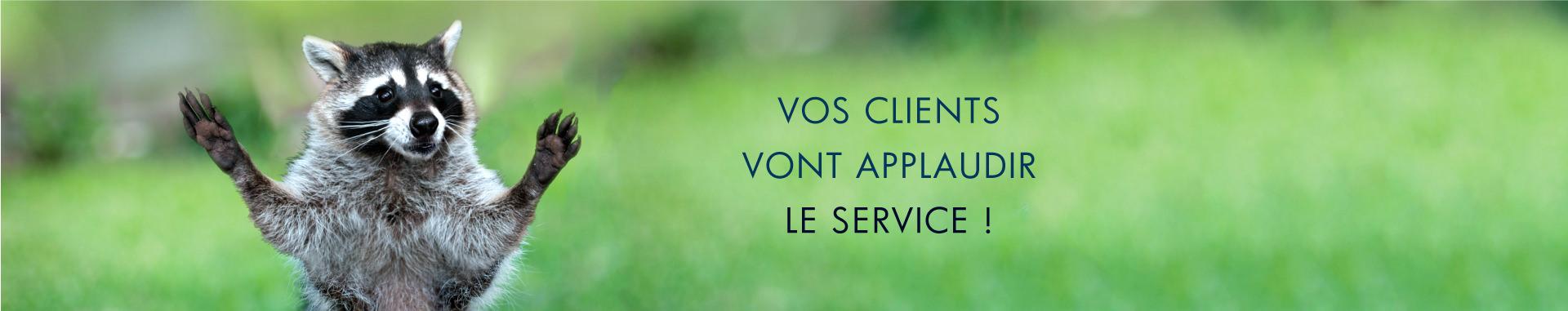 Logiciel de service client - solution Helpdesk
