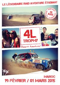 4L Trophy 2015