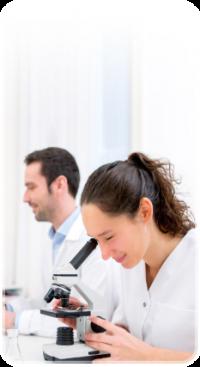 CRM métiers Santé et Sciences de la vie