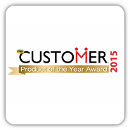 Customer magazine 2015