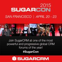SugarCon 2015