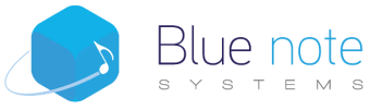 Blue note systems