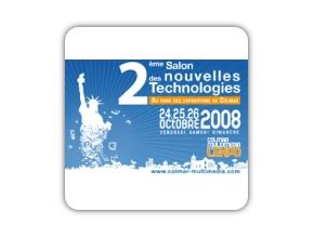 Colmar multimedia 2008 rendez-vous CRM