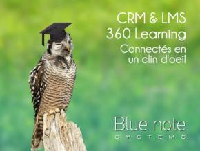 Nouveau connecteur LMS 360Learning