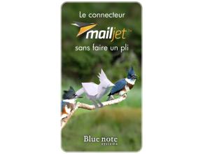 Connecteur CRM et Mailjet