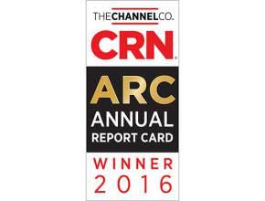 SugarCRM récompensé par le CRN 2016