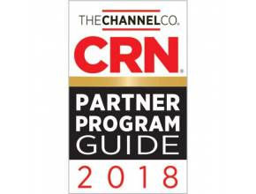 CRN Partner program 2018