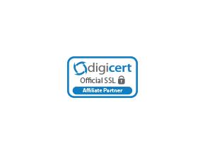 Partenaire officiel Digicert