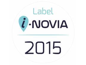 Label i-novia 2015