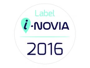 Label i-novia 2016