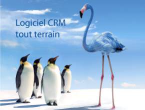 Logiciel CRM - Gestion de la Relation Client - GRC