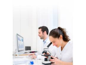 Logiciel métier Santé et biotechnologie