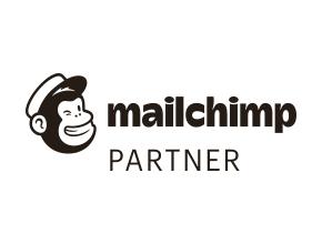 Blue note systems partenaire certifié Mailchimp