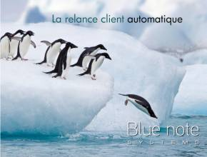 Système de relance automatique et multi-canal des factures clients