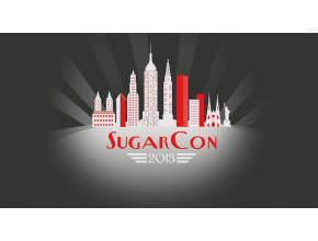 SugarCon 2013