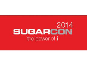 SugarCon 2014
