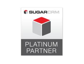 Partenaire SugarCRM Platinium