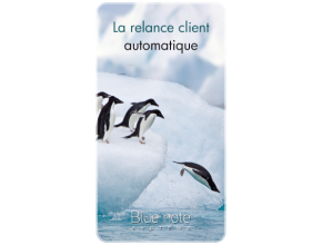 Relance automatique des factures clients