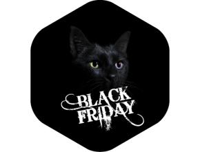 Black Friday Blue note systems 2019 : Semaine spéciale de promotion CRM et helpdesk, 50% de remise