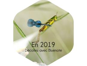 En 2019, décollez avec Blue note systems ! profitez des promotions pour bien commencer l'année ...