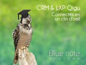 Nouveau connecteur logiciel de gestion de formation et LXP Qigu