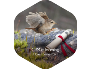 Plate-forme d'e-learning CRM SugarCRM