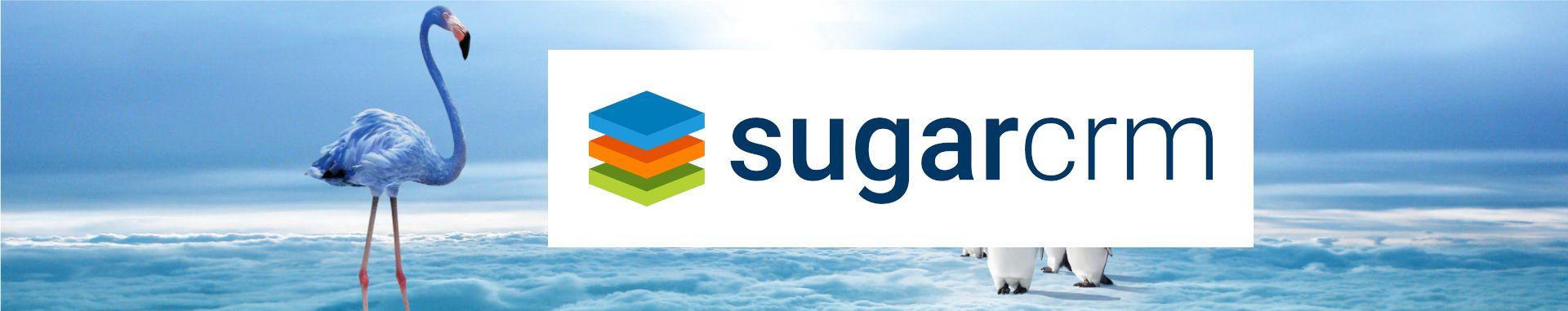 SugarCRM évolue
