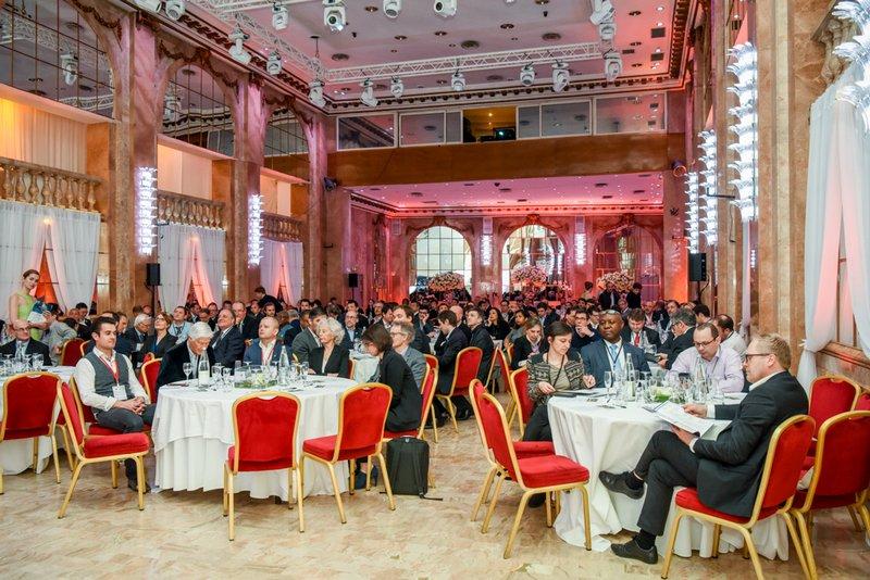 Université des DSI 2019 - Conférence l'entreprise du futur